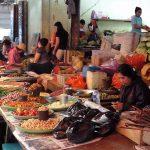 Markt Tomohon