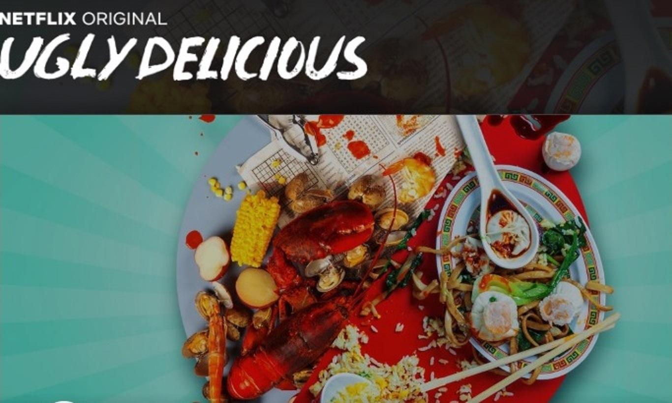 Ugly Delicious – 5 redenen om deze heerlijke serie te kijken