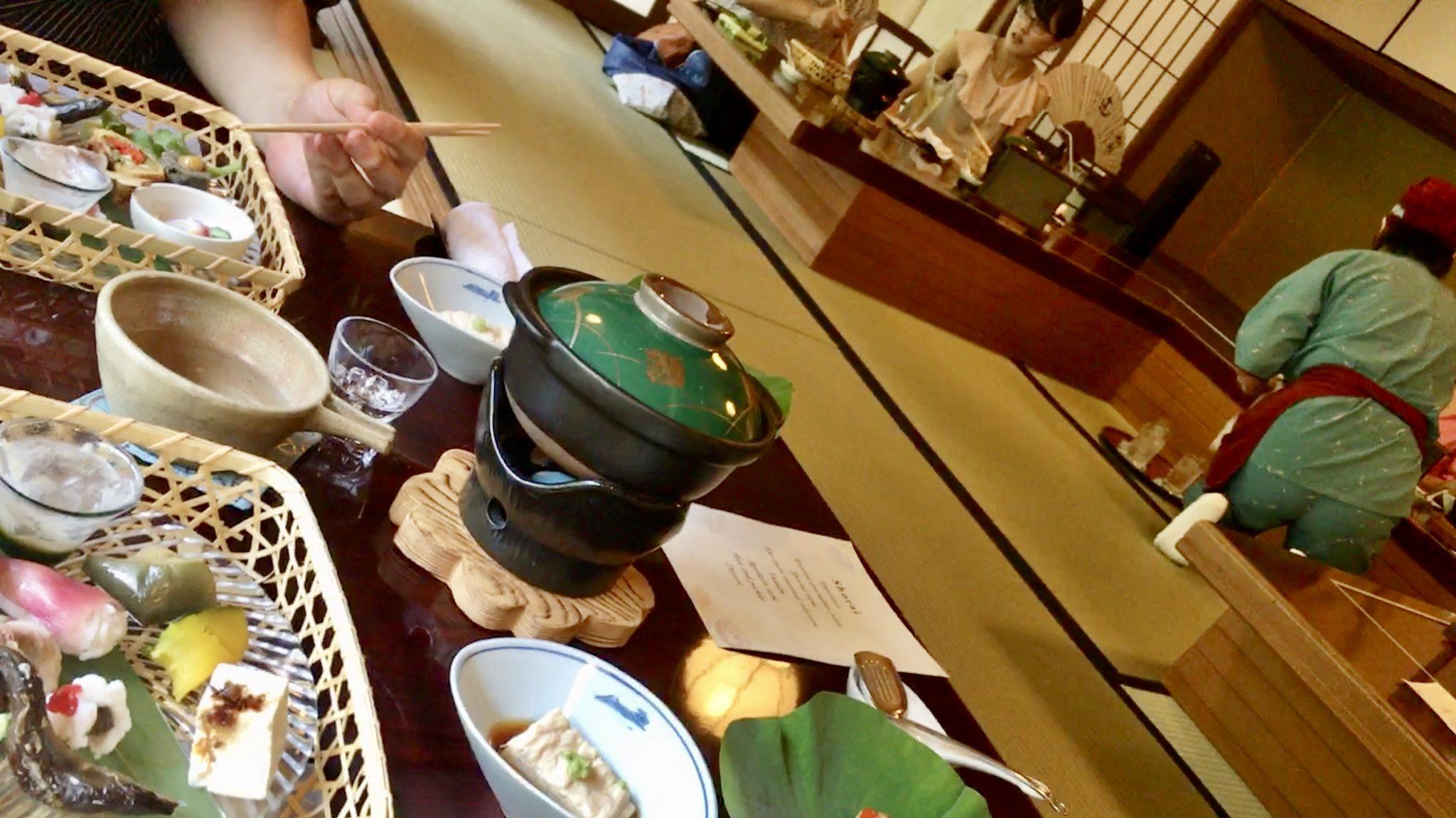 Shoraian in Kyoto: is dit de tofu-hemel?