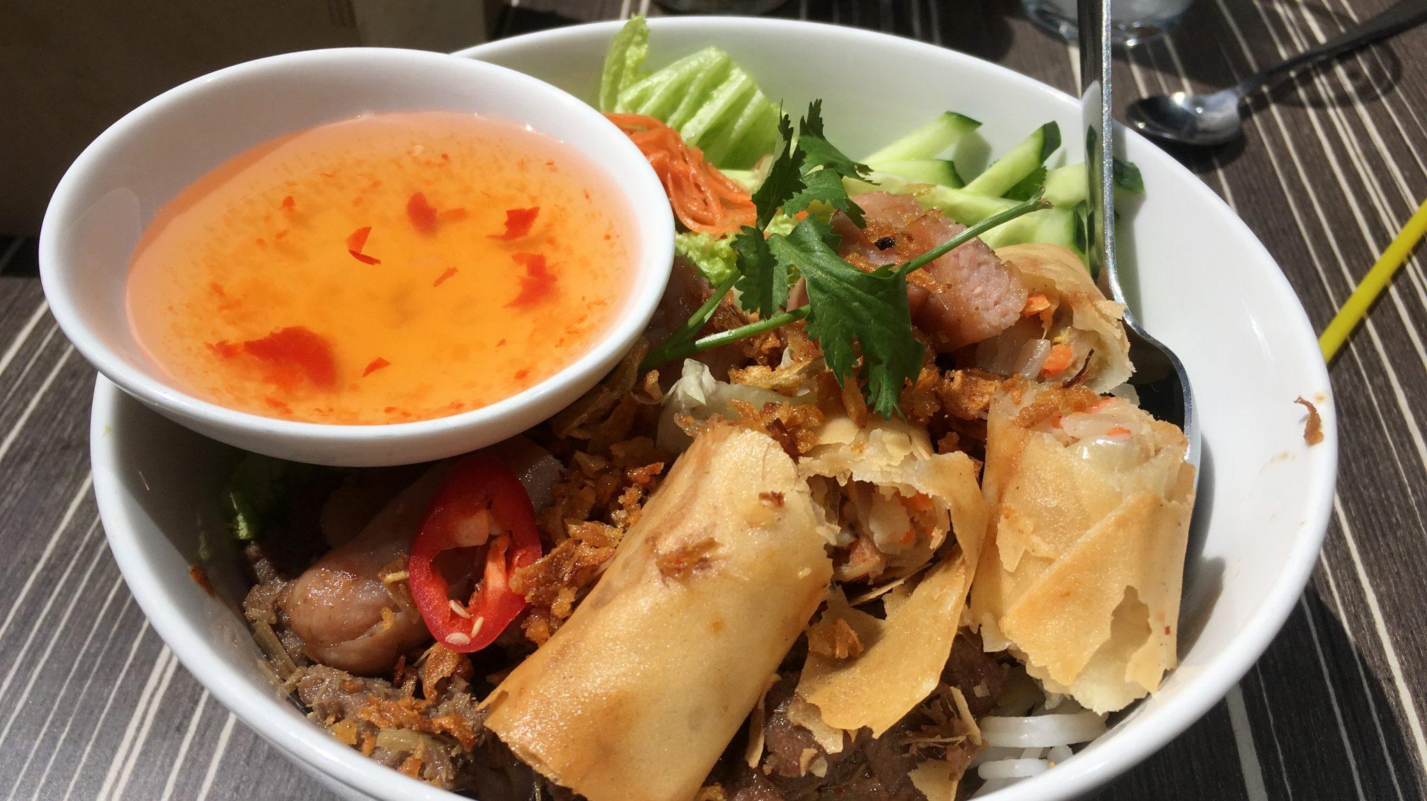 Viet Street: lekker adresje voor snelle Vietnamese klassiekers