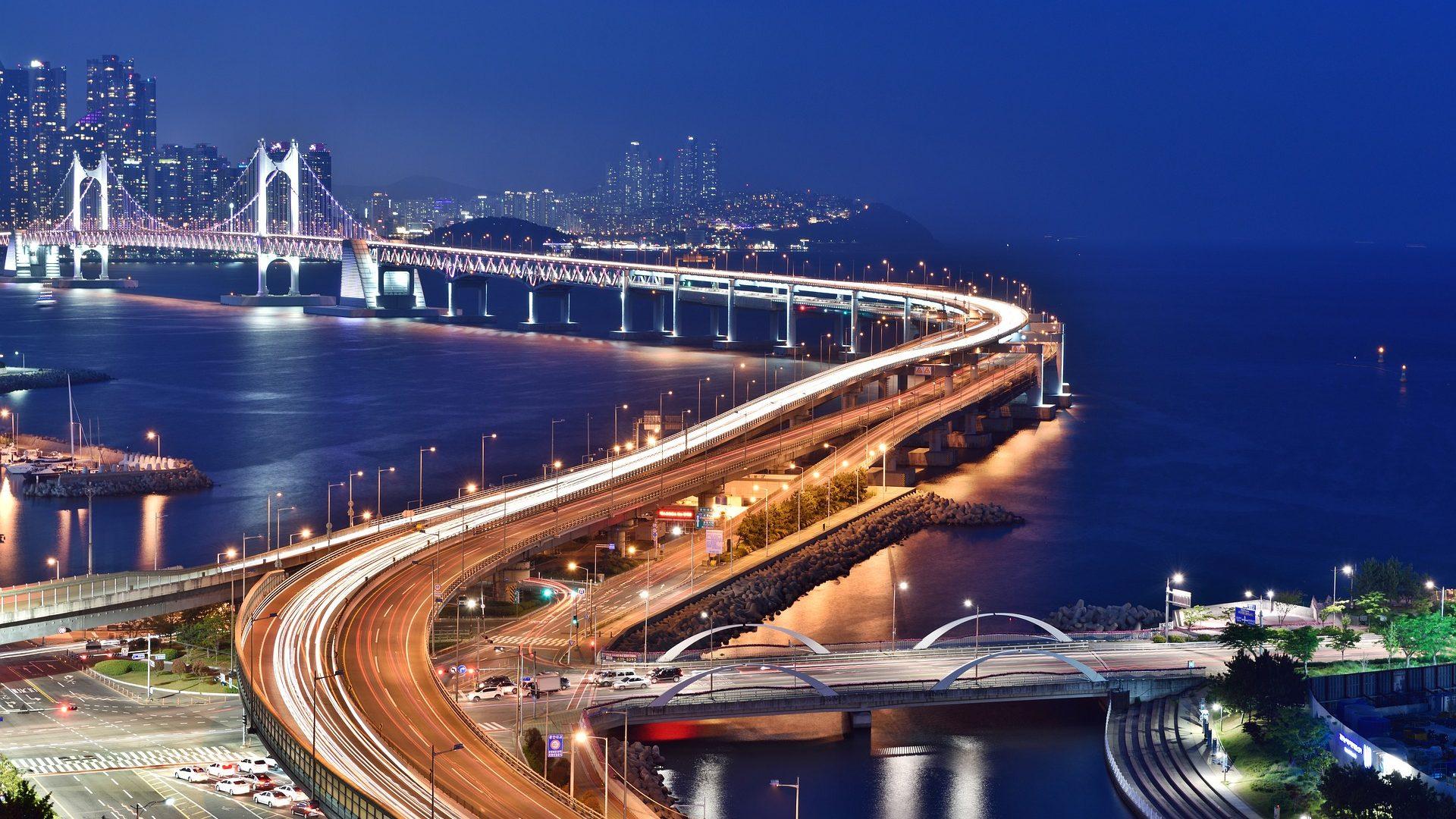Eating Korea, deel 3: restaurants in Busan