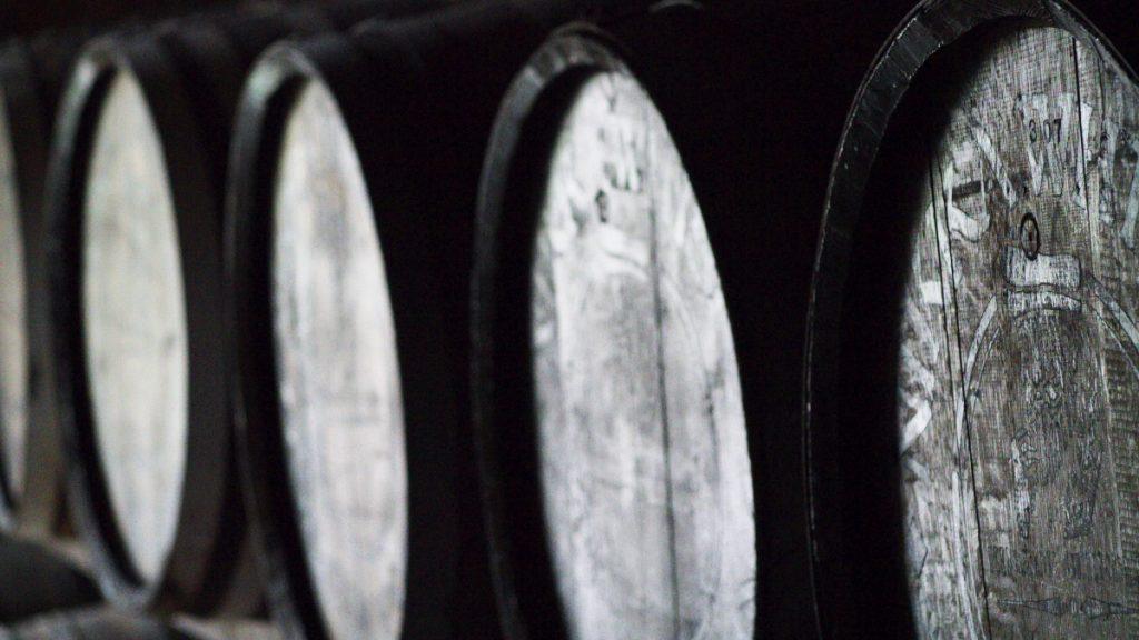 Japanse whisky
