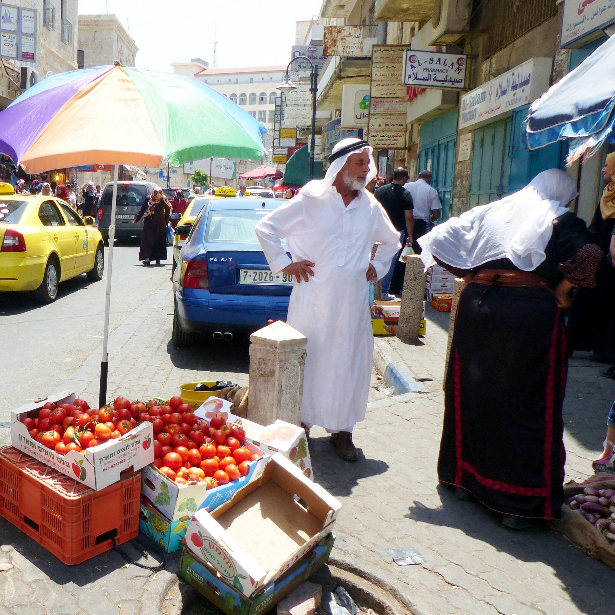 Markt Bethlehem
