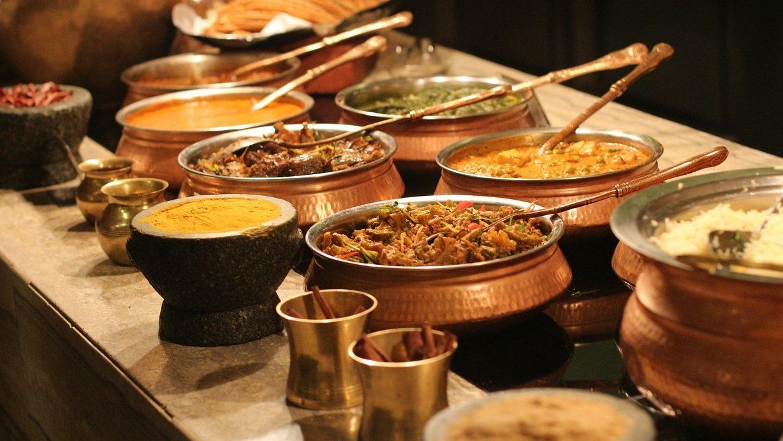 Indiase ingrediënten
