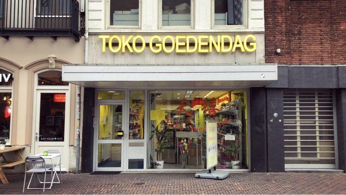 Toko Goedendag (Utrecht)