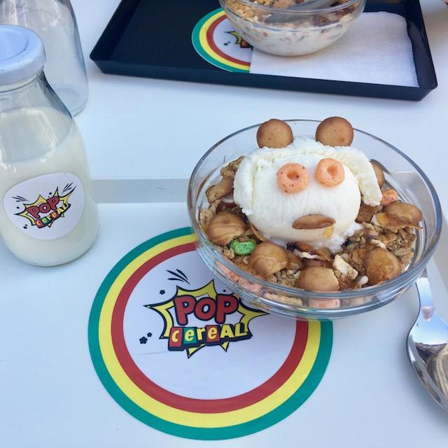 Pop Cereal