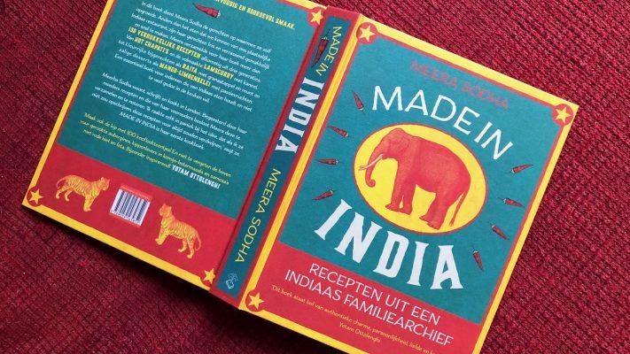 Meera Sodha: Made in India