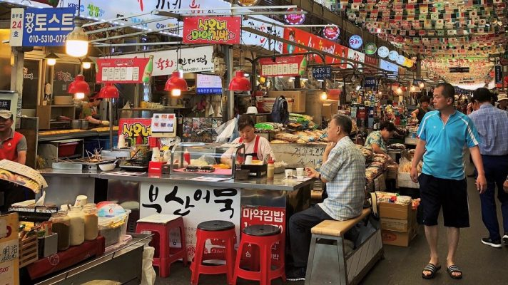 Culinair Seoul in 4 dagen: van authentiek tot überchic