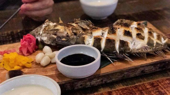 Hotspot: White Bear Makgeolli Bar (Seoul)
