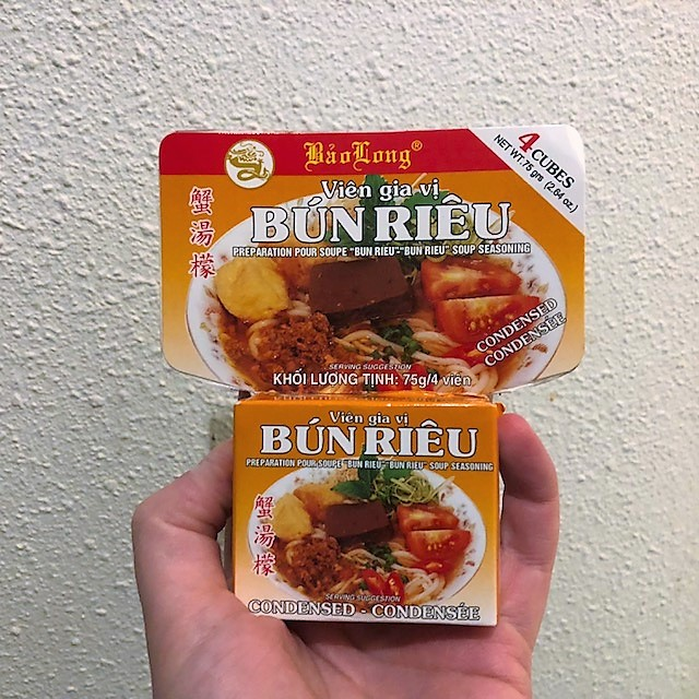 bun rieu seasoning