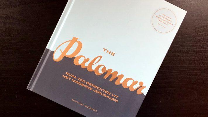 The Palomar: het kookboek