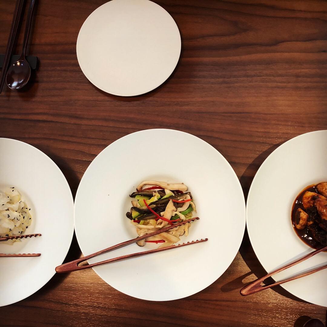 culinair Seoul