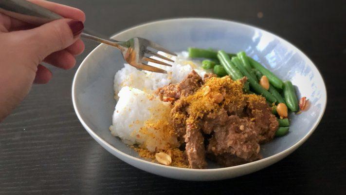 Indonesische rendang: het lekkerste gerecht ter wereld?