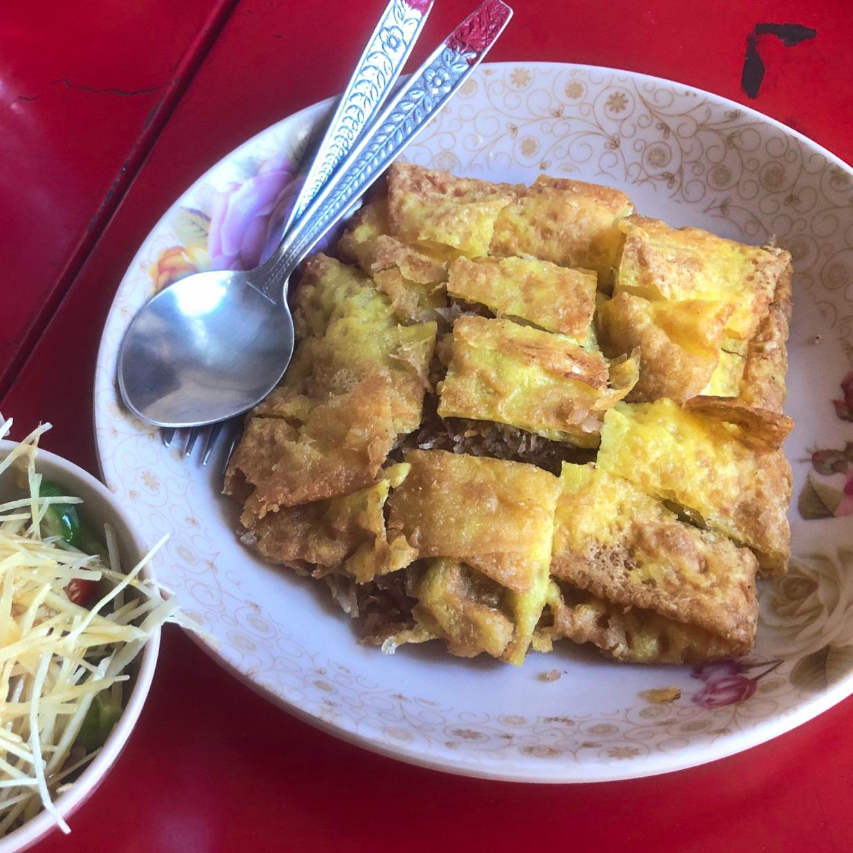 khanom bueang yuan
