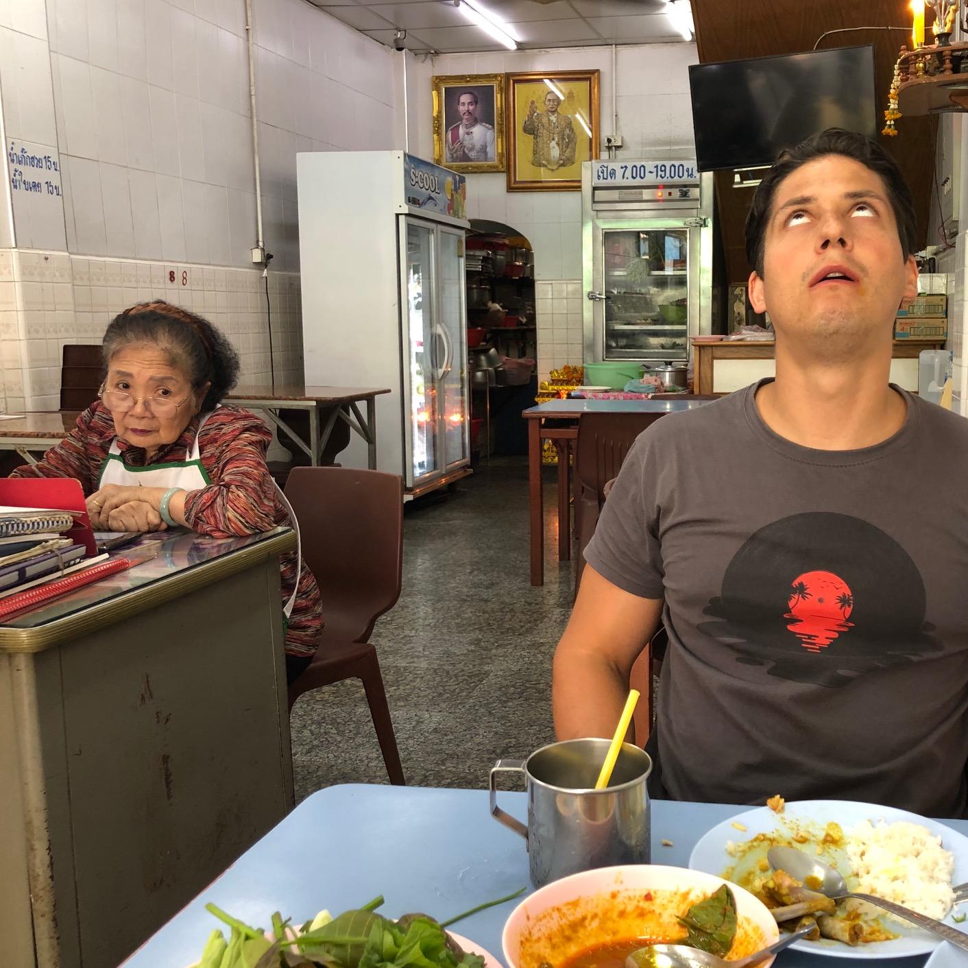 Luam Thai