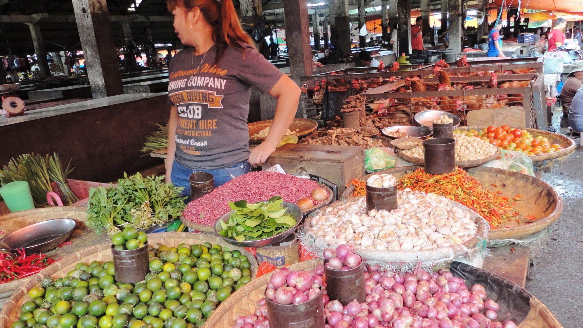 Indonesische ingrediënten