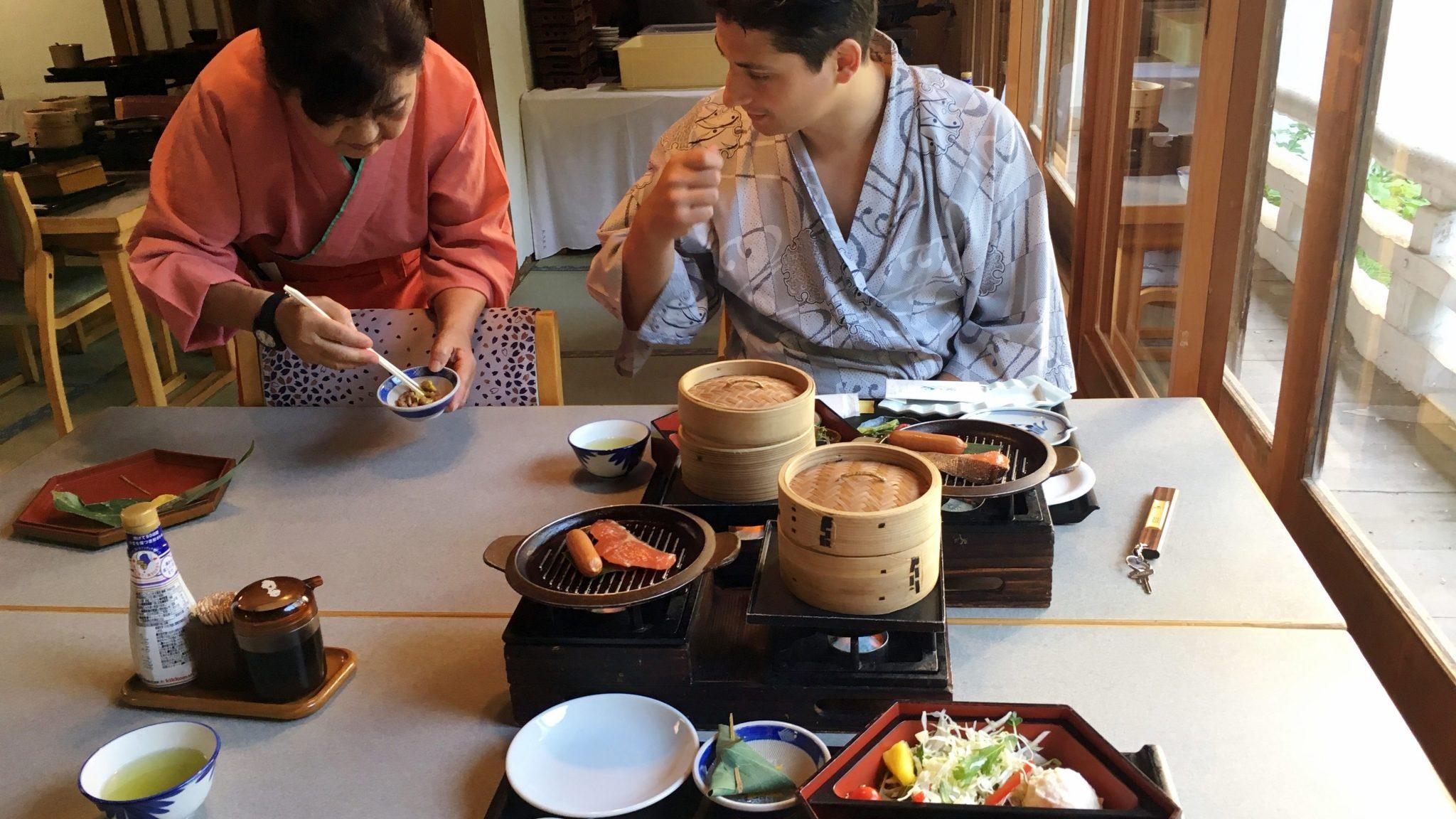 Wat is… Nattō? Stinky superfood!