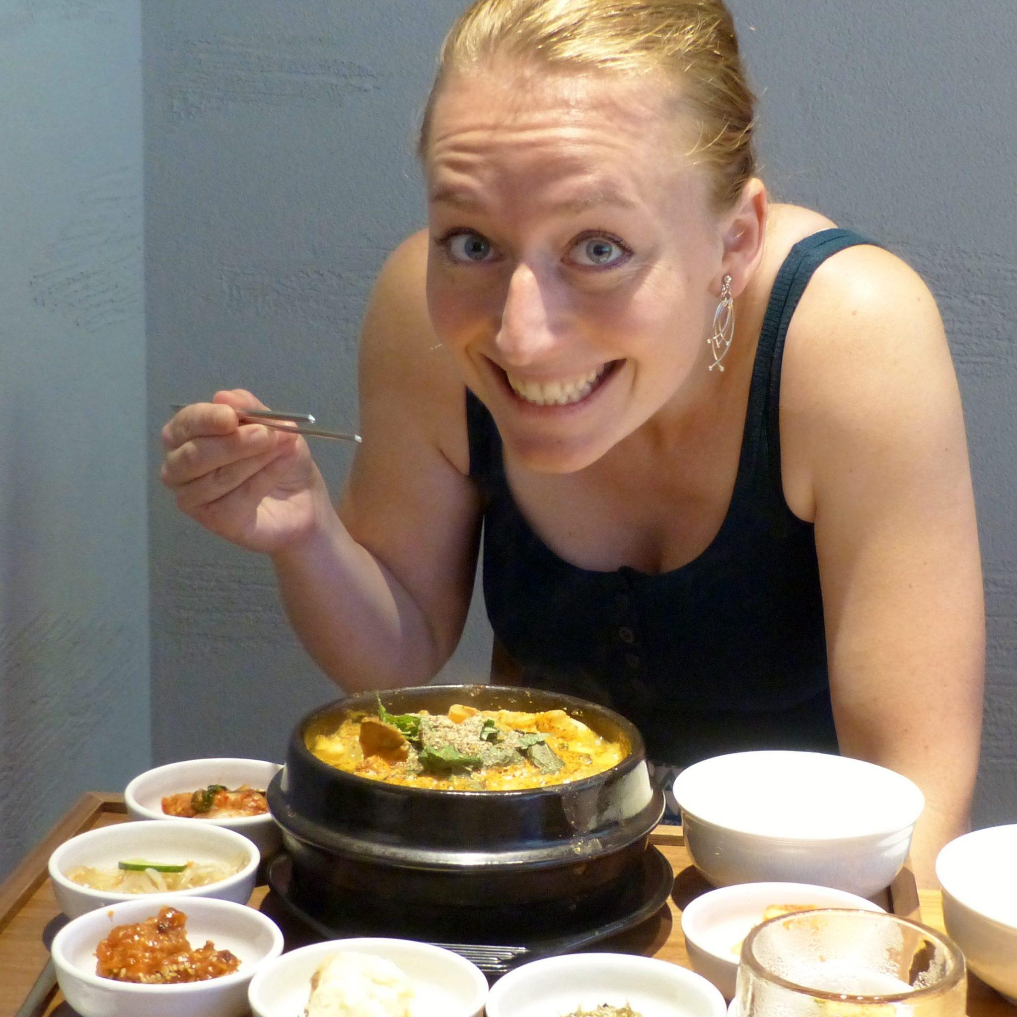 Foodie Japan