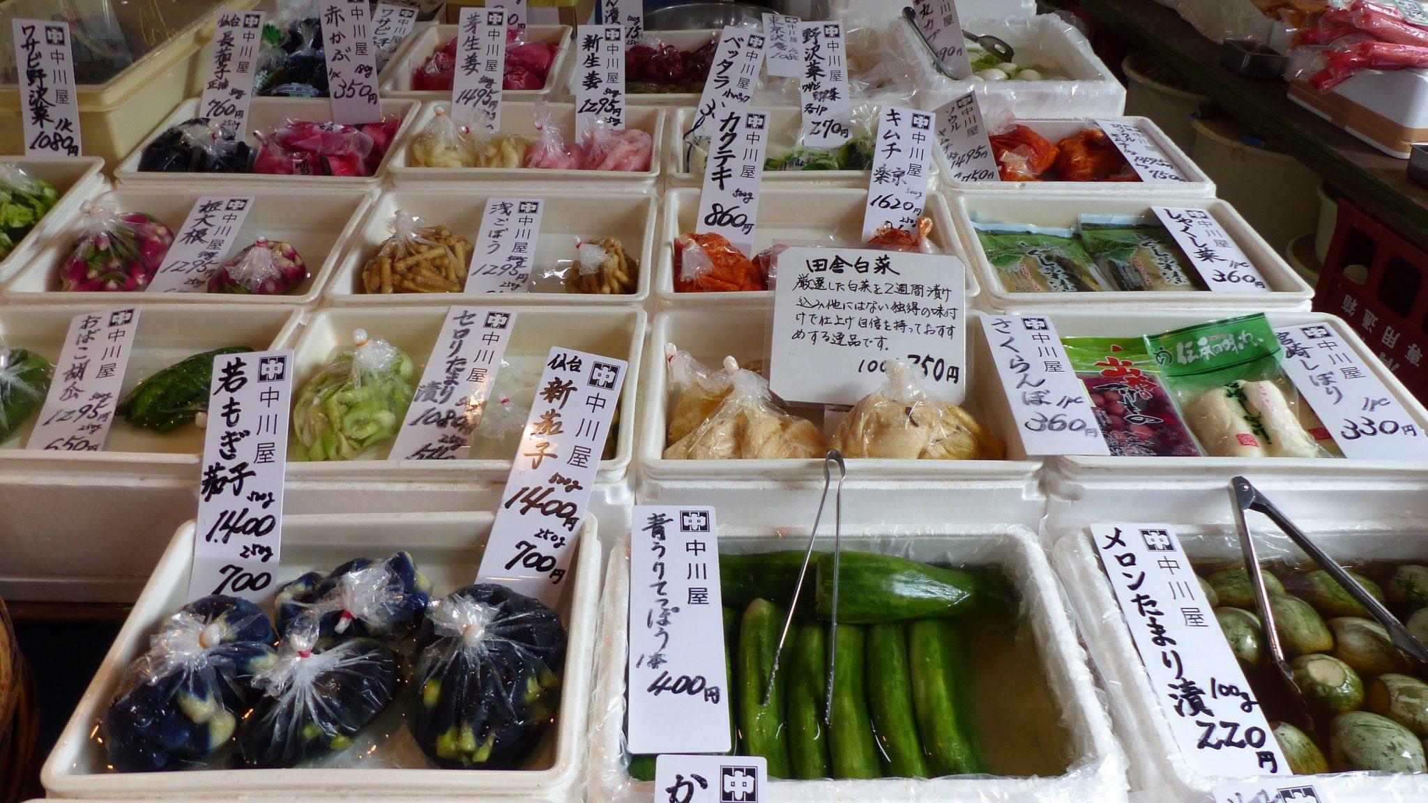 Alles over oma's trukendoos: fermenteren, inleggen en conserveren