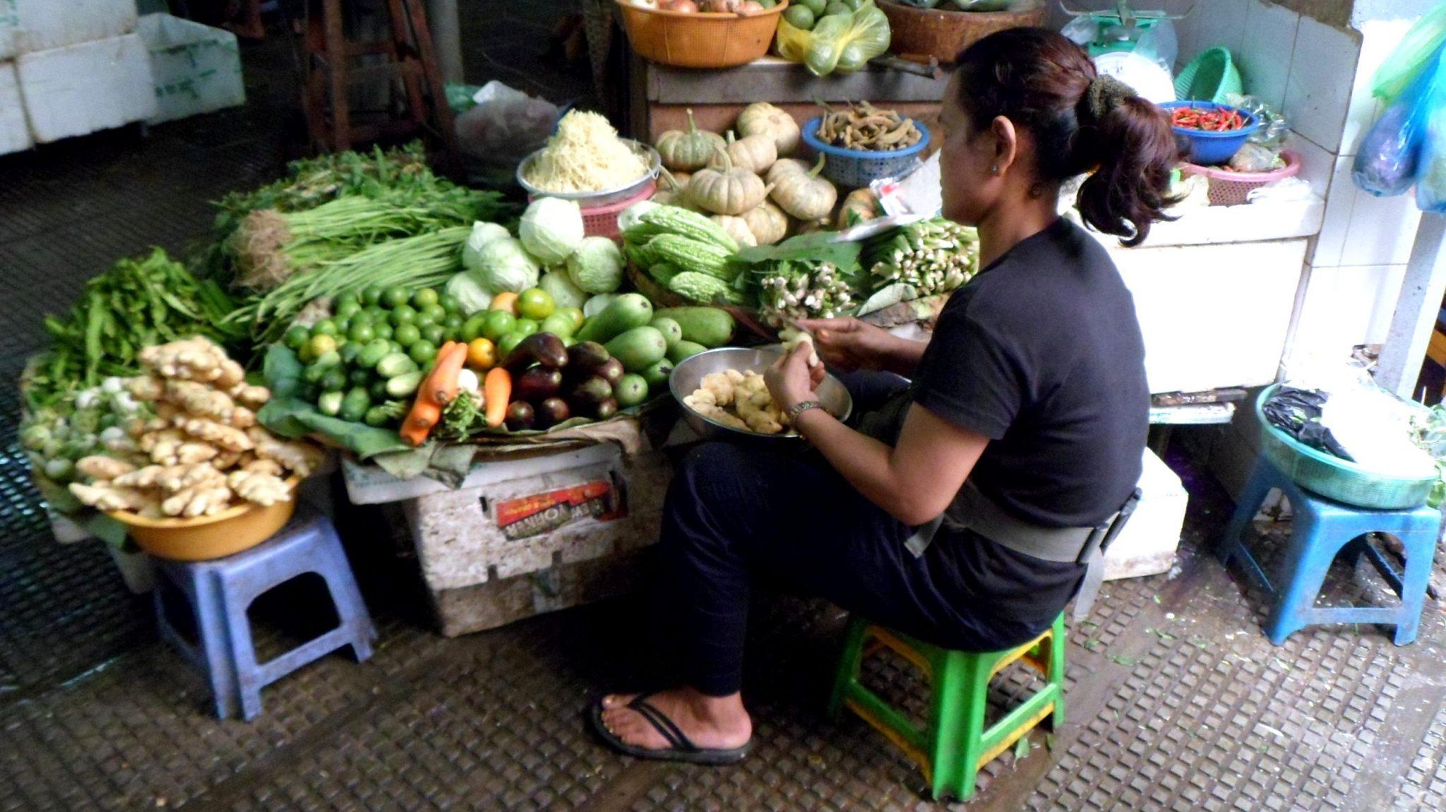 Vietnamese ingrediënten