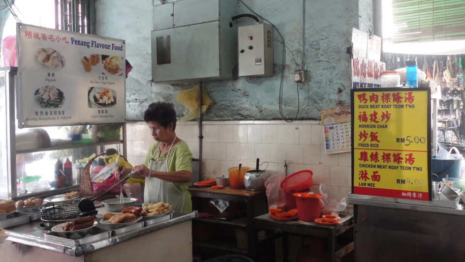 Wat waar je moet eten in de culinaire smeltkroes van for Palestijnse keuken