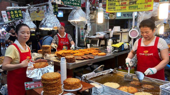Culinair Zuid-Korea in twee weken