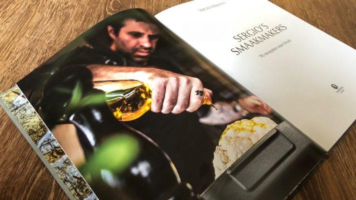 Sergio Herman: Sergio's Smaakmakers