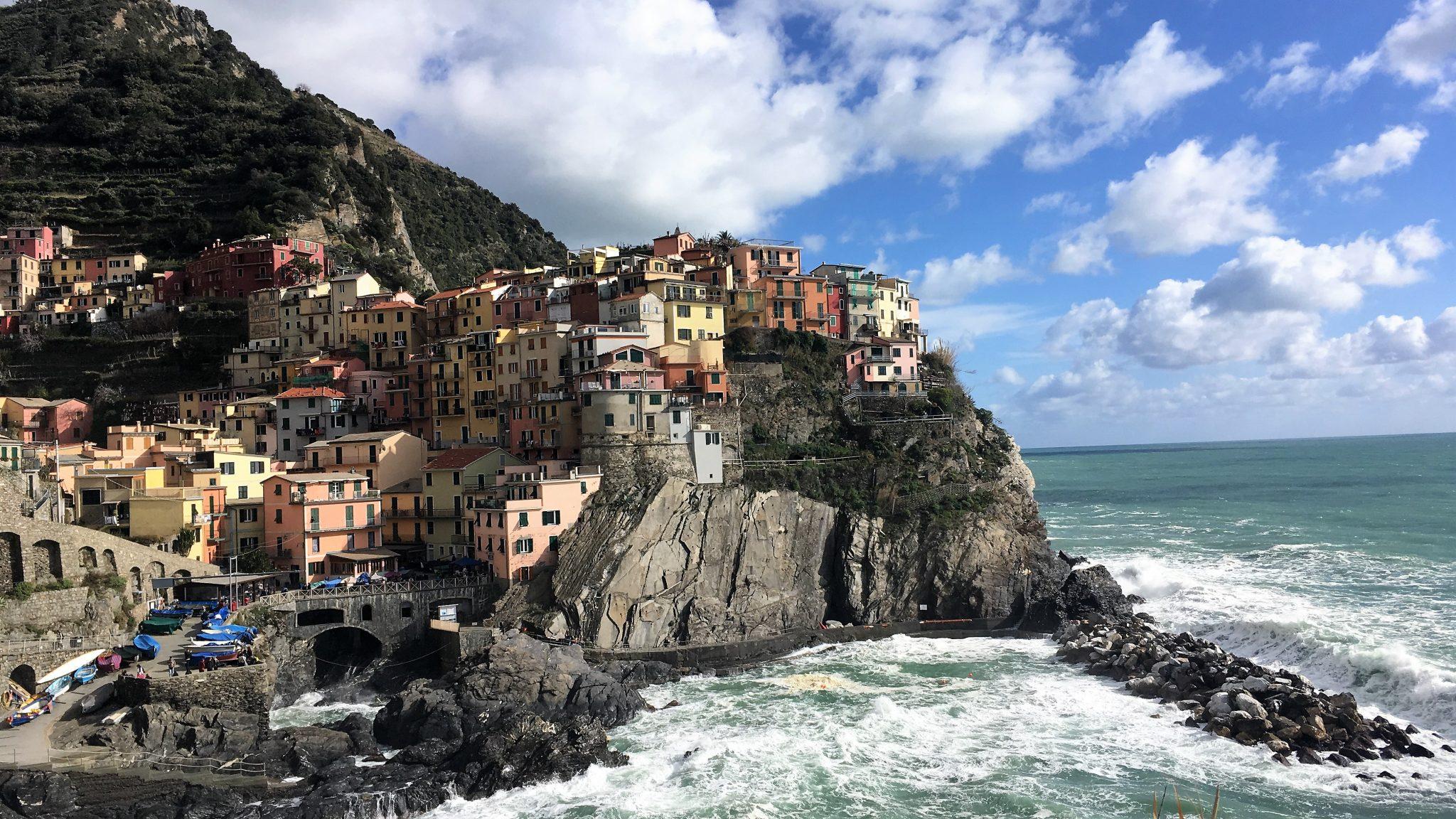 Toscane per trein: wat te doen & wat te eten?