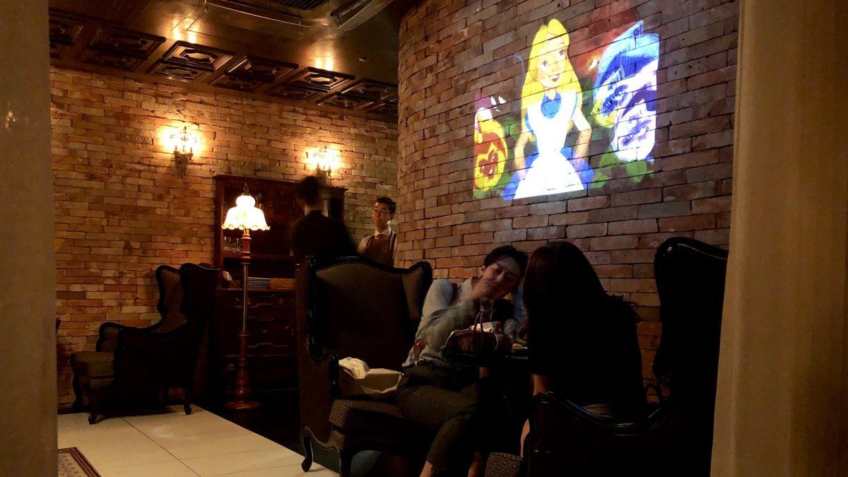 Alice Cheongdam, magische cocktails in Seoul