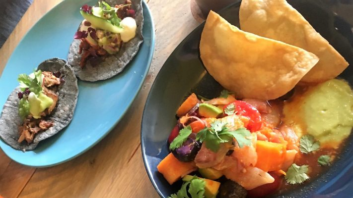 Hotspot: Queru, Haagse 'Cantina Mexicana'