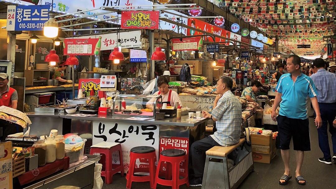 Culinair Seoul in 4 dagen: van authentiek tot überchic