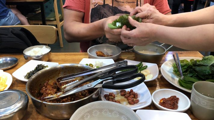 Jjim galbi: dit moet je proeven in Daegu (Zuid-Korea)