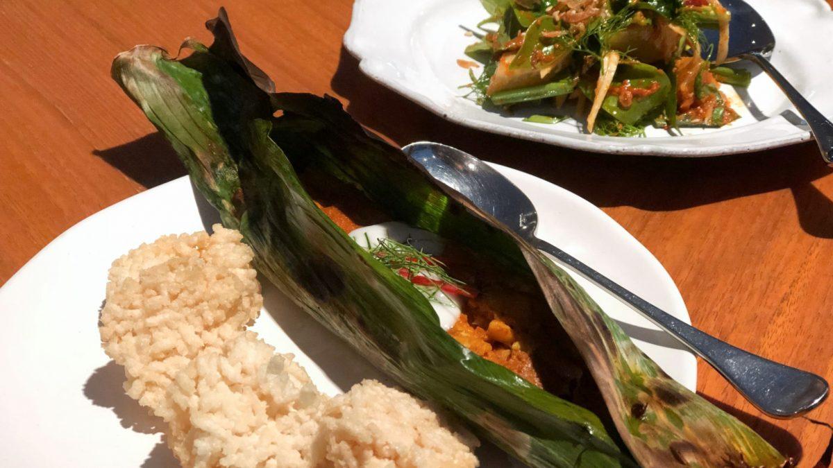 Sterrenlunch bij Nahm (Bangkok): intense smaken zonder franje