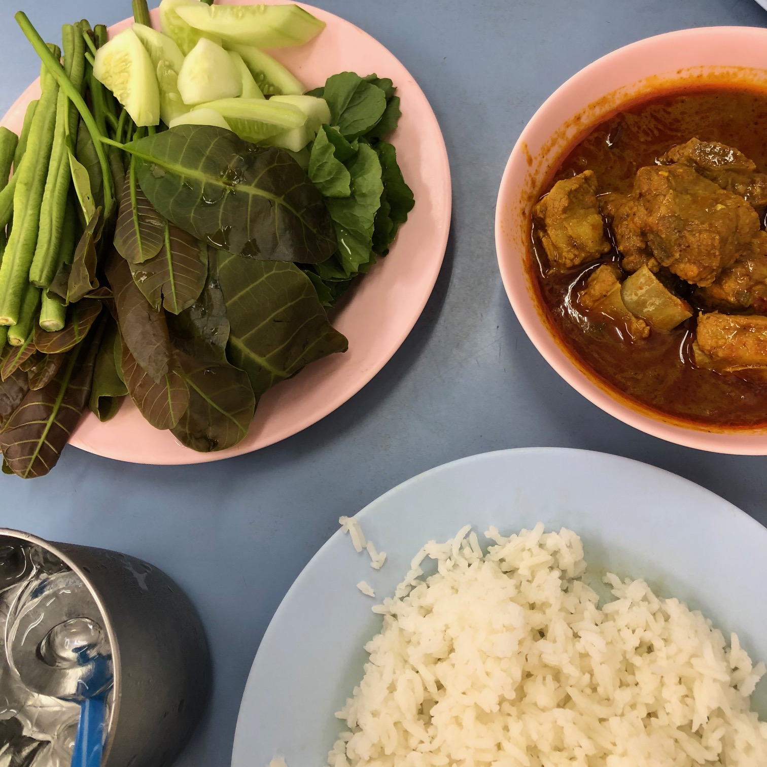 Luam Thai Bangkok