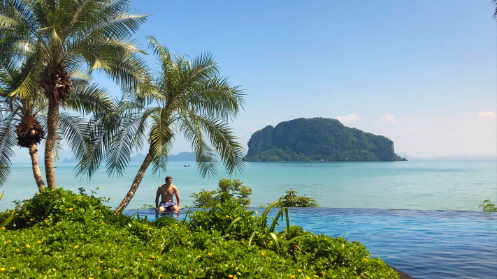Pang ji: Thaise kokospoffertjes